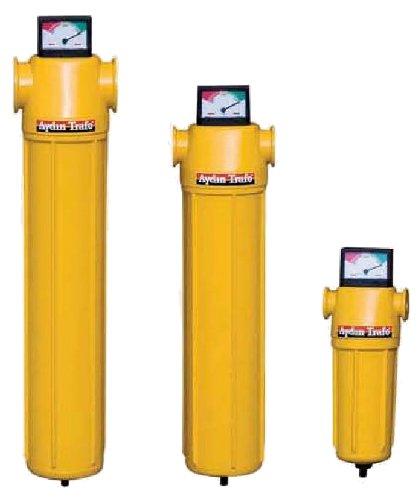 Фильтры для очистки сжатого воздуха.